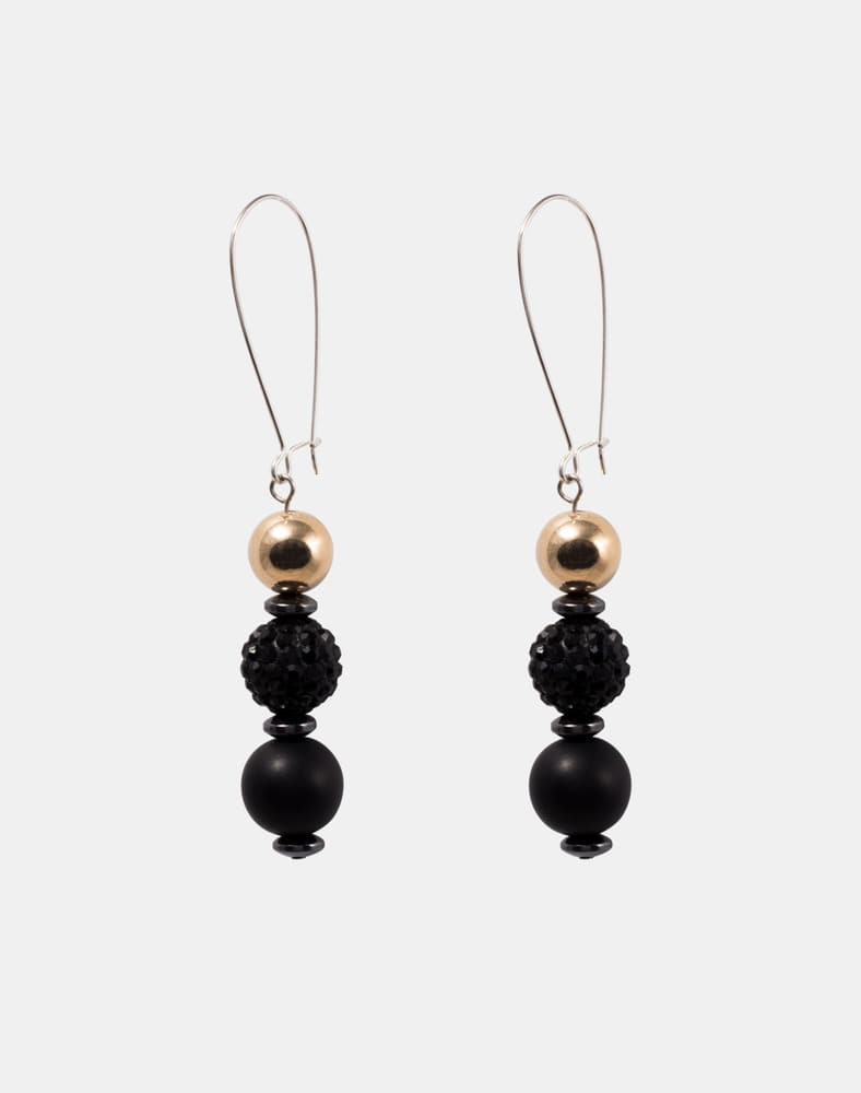 Norah Beads Drop earring